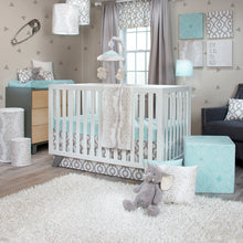 Load image into Gallery viewer, SOHO 3 PIECE SET - Shop Baby Slings & wraps, Baby Bedding & Home Decor !