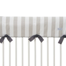 Load image into Gallery viewer, Twiggy Rail Protector - Shop Baby Slings & wraps, Baby Bedding & Home Decor !