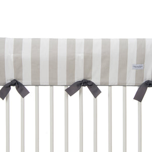 Twiggy Rail Protector - Shop Baby Slings & wraps, Baby Bedding & Home Decor !