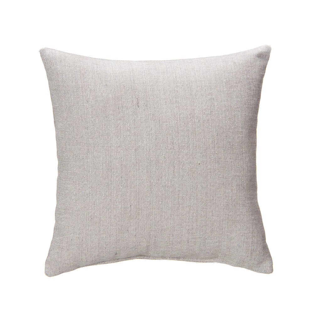 Twiggy Grey Sparkly Velvet Pillow - Shop Baby Slings & wraps, Baby Bedding & Home Decor !