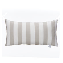 Load image into Gallery viewer, Twiggy Stripe Rectangle Pillow - Shop Baby Slings & wraps, Baby Bedding & Home Decor !