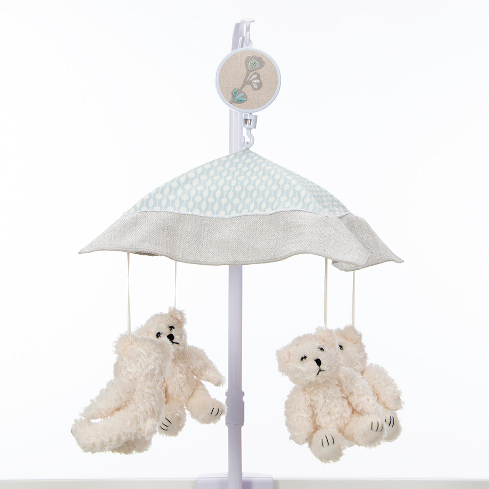 Twiggy Musical Mobile - Shop Baby Slings & wraps, Baby Bedding & Home Decor !