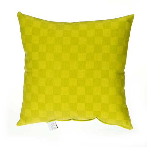 North Country Pillow- Green Check - Shop Baby Slings & wraps, Baby Bedding & Home Decor !