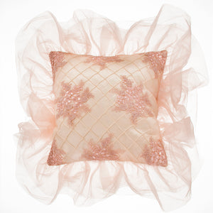 Remember My Love Pillow- Cream Pintuck - Shop Baby Slings & wraps, Baby Bedding & Home Decor !