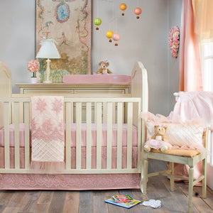 Remember My Love  Crib Rail Protector - Shop Baby Slings & wraps, Baby Bedding & Home Decor !