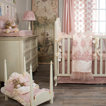 Load image into Gallery viewer, Remember My Love Bumper - Shop Baby Slings & wraps, Baby Bedding & Home Decor !