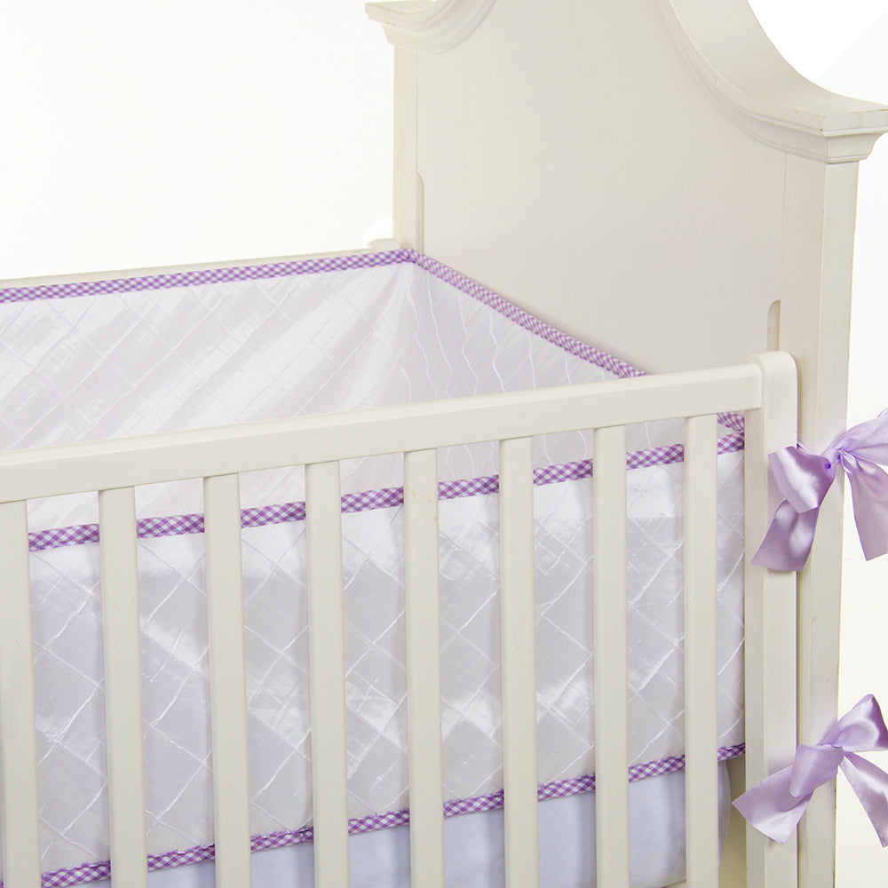 Sweet Pea Bumper - Shop Baby Slings & wraps, Baby Bedding & Home Decor !