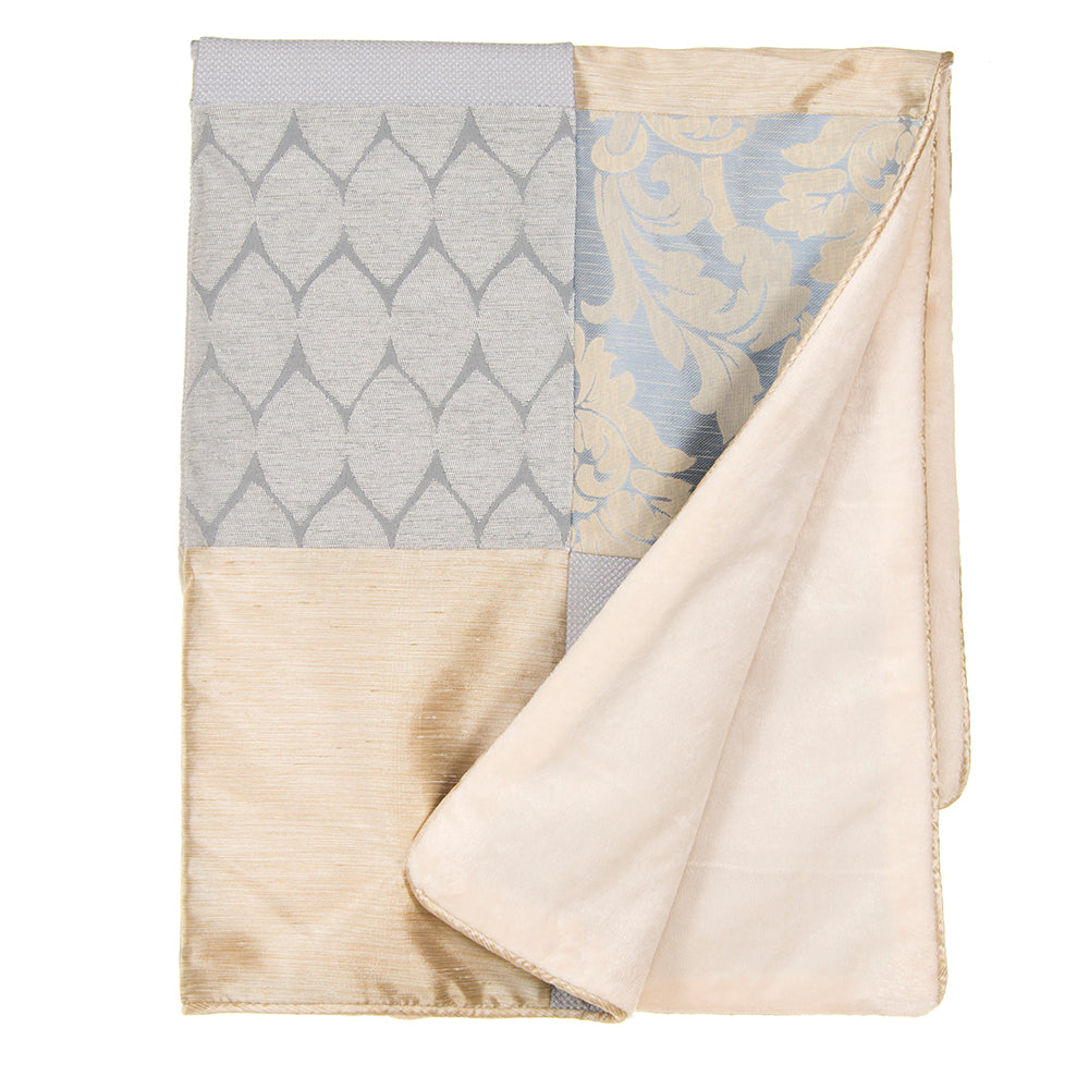 LITTLE PRINCE 3PC SET (INCLUDES QUILT, SATEEN SHEET AND CRIB SKIRT) - Shop Baby Slings & wraps, Baby Bedding & Home Decor !