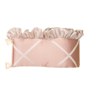 Angelica 4Pc Set (Includes quilt, bumper,  sheet, crib skirt) - Shop Baby Slings & wraps, Baby Bedding & Home Decor !
