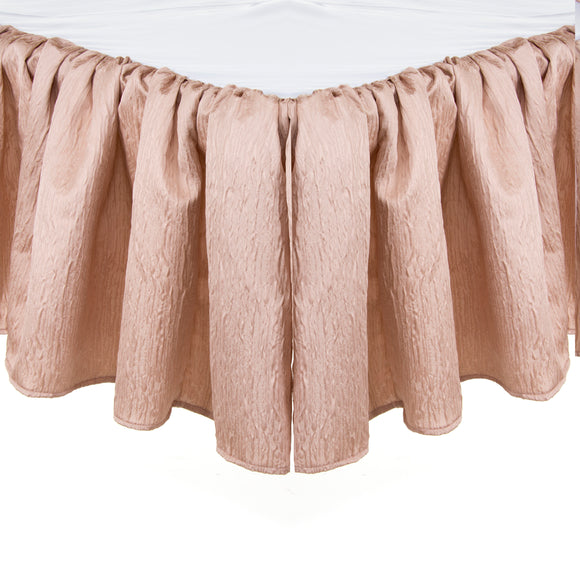 Angelica Crib Skirt - Shop Baby Slings & wraps, Baby Bedding & Home Decor !