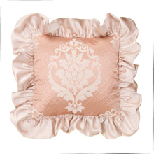 "Load image into Gallery viewer, Angelica 14""x14"" Pillow-Medallion - Shop Baby Slings & wraps, Baby Bedding & Home Decor !"