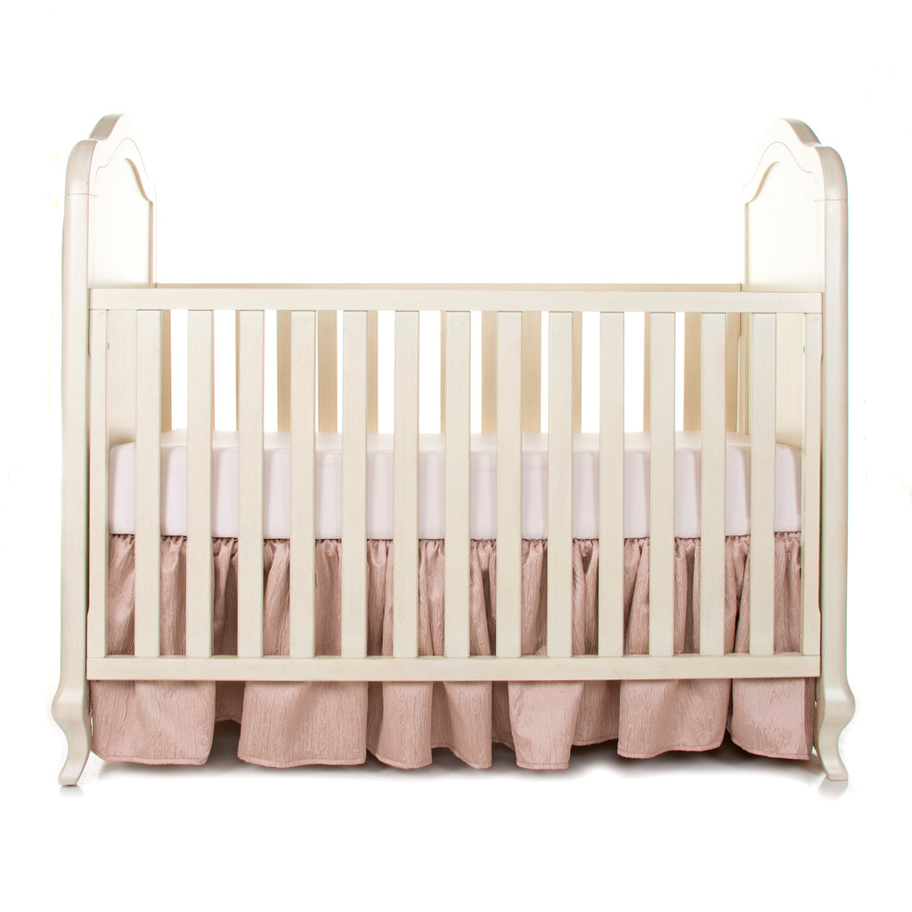 Angelica 2Pc  Set (Includes  sheet, crib skirt) - Shop Baby Slings & wraps, Baby Bedding & Home Decor !