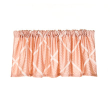 "Load image into Gallery viewer, Angelica Window Valance (Approximately 54x23"") - Shop Baby Slings & wraps, Baby Bedding & Home Decor !"
