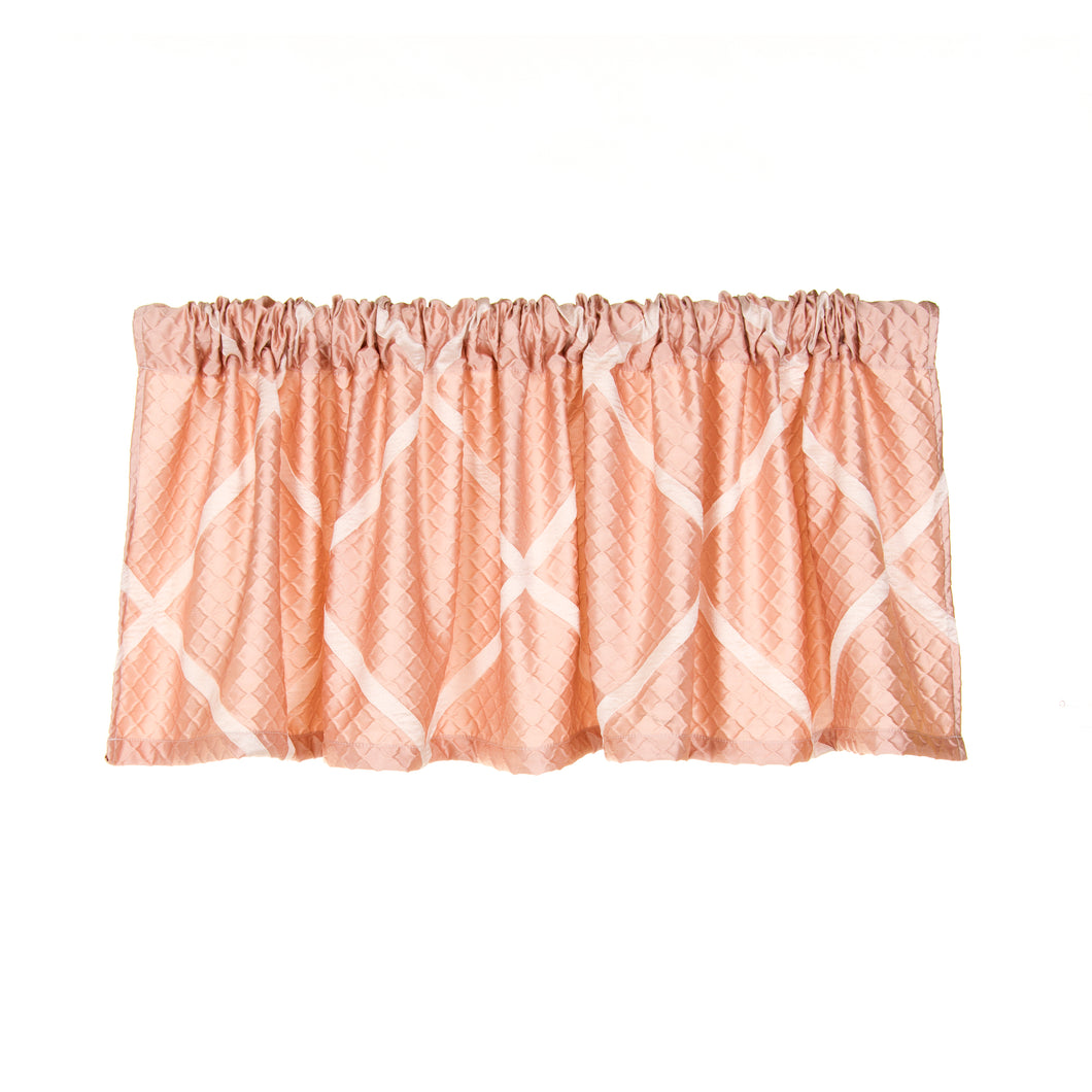 Angelica Window Valance (Approximately 54x23