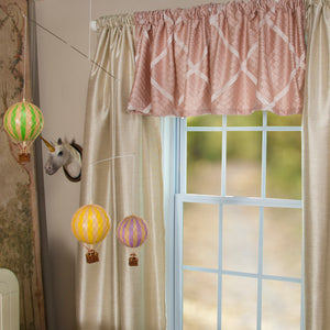 "Angelica Drapery Panels (Approximately 90x40"") - Shop Baby Slings & wraps, Baby Bedding & Home Decor !"