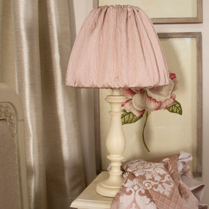 Angelica Cloth Lamp Shade - Shop Baby Slings & wraps, Baby Bedding & Home Decor !