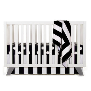 APOLLO 3PC SET (INCLUDES QUILT, SHEET, CRIB SKIRT) - Shop Baby Slings & wraps, Baby Bedding & Home Decor !