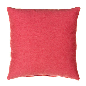 AIR TRAFFIC PILLOW-RED SOLID - Shop Baby Slings & wraps, Baby Bedding & Home Decor !