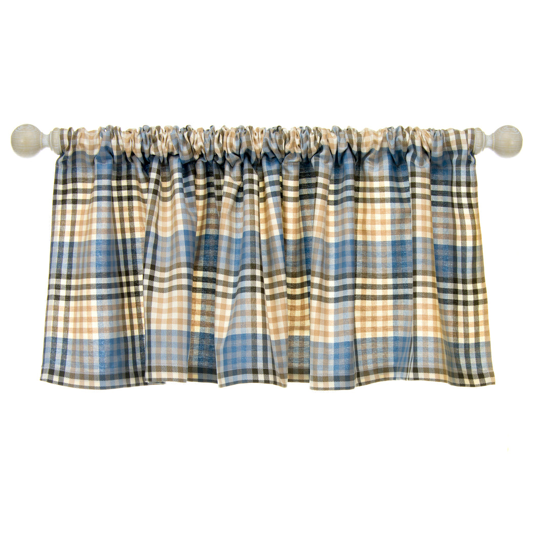 AIR TRAFFIC WINDOW VALANCE - Shop Baby Slings & wraps, Baby Bedding & Home Decor !