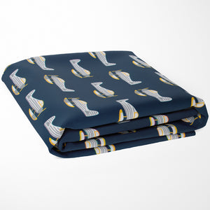First Flight Fitted Sheet (Airplane) - Shop Baby Slings & wraps, Baby Bedding & Home Decor !