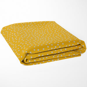 First Flight Fitted Sheet (Yellow ) - Shop Baby Slings & wraps, Baby Bedding & Home Decor !