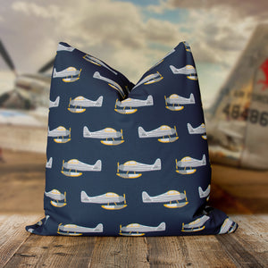 First Flight Pillow - Airplane - Shop Baby Slings & wraps, Baby Bedding & Home Decor !