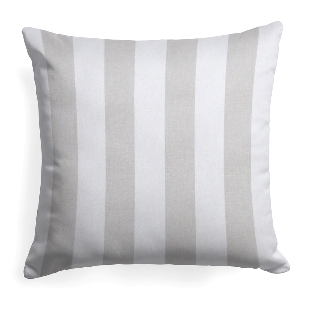 First Flight Pillow-Grey Stripe - Shop Baby Slings & wraps, Baby Bedding & Home Decor !