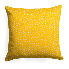 Load image into Gallery viewer, First Flight Pillow- Yellow - Shop Baby Slings & wraps, Baby Bedding & Home Decor !