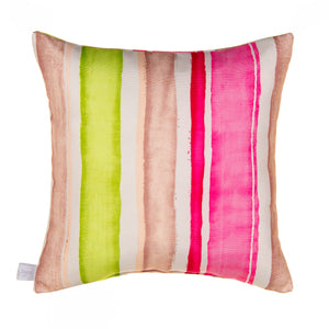 Cherry Blossom Pillow- Stripe - Shop Baby Slings & wraps, Baby Bedding & Home Decor !