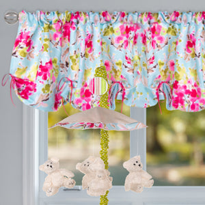 Cherry Blossom Musical Mobile (Plays Brahms' Lullaby) - Shop Baby Slings & wraps, Baby Bedding & Home Decor !