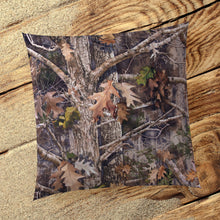 Load image into Gallery viewer, Camo Baby Pillow - Shop Baby Slings & wraps, Baby Bedding & Home Decor !