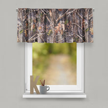 Load image into Gallery viewer, Camo Baby Valance - Shop Baby Slings & wraps, Baby Bedding & Home Decor !