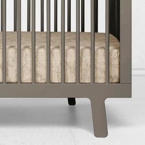 Glenna Jean Mini Crib Fitted Sheet Explore - Shop Baby Slings & wraps, Baby Bedding & Home Decor !