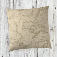 Load image into Gallery viewer, Explore Pillow - Shop Baby Slings & wraps, Baby Bedding & Home Decor !