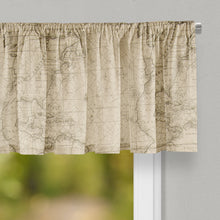 Load image into Gallery viewer, Explore Valance - Shop Baby Slings & wraps, Baby Bedding & Home Decor !
