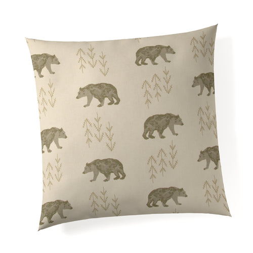 Fairbanks  Pillow - Shop Baby Slings & wraps, Baby Bedding & Home Decor !