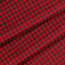 Load image into Gallery viewer, Lumberjack Flannel - Plaid Fitted Sheet - Shop Baby Slings & wraps, Baby Bedding & Home Decor !