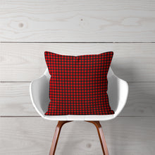 Load image into Gallery viewer, Lumberjack Flannel - Plaid Pillow - Shop Baby Slings & wraps, Baby Bedding & Home Decor !