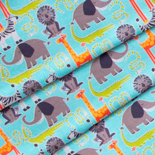 Load image into Gallery viewer, Jungle Babies Changing Pad Cover - Shop Baby Slings & wraps, Baby Bedding & Home Decor !