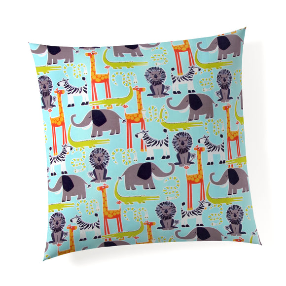 Jungle Babies Pillow - Shop Baby Slings & wraps, Baby Bedding & Home Decor !