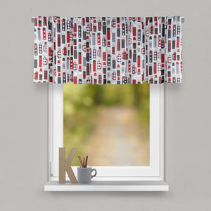 Thermos Valance - Shop Baby Slings & wraps, Baby Bedding & Home Decor !