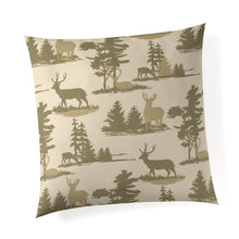 Load image into Gallery viewer, Timberline Pillow - Shop Baby Slings & wraps, Baby Bedding & Home Decor !