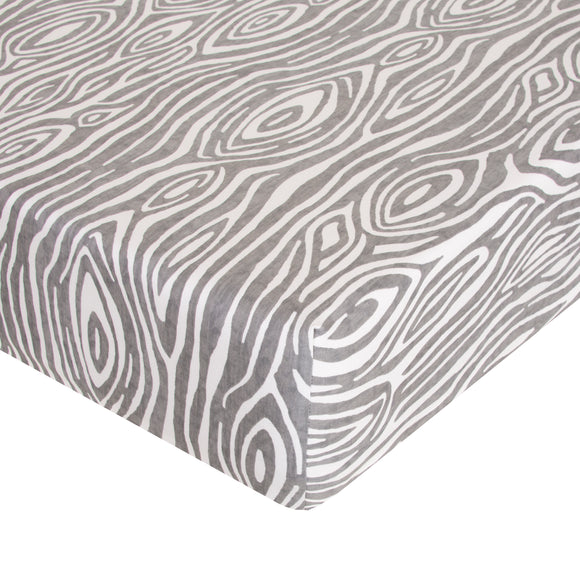 Glenna Jean Mini Crib Fitted Sheet Tree Trunk - Shop Baby Slings & wraps, Baby Bedding & Home Decor !