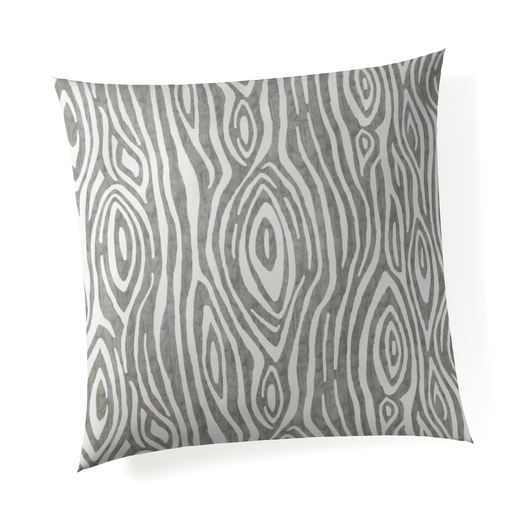 Tree Trunk - Grey Pillow - Shop Baby Slings & wraps, Baby Bedding & Home Decor !