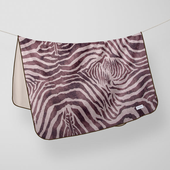 Faux Zebra Quilt - Shop Baby Slings & wraps, Baby Bedding & Home Decor !