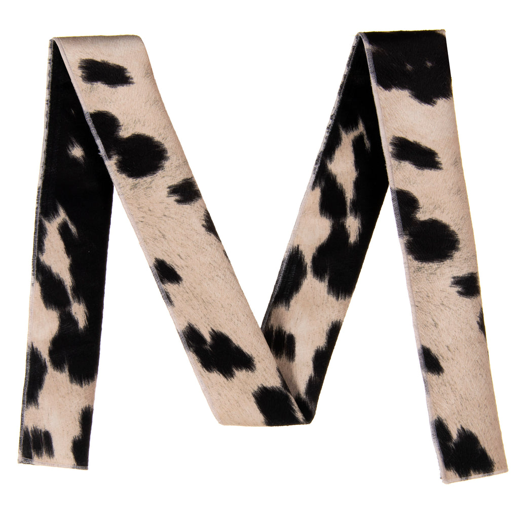 "Faux Cow Mobile Arm Cover 54"" - Shop Baby Slings & wraps, Baby Bedding & Home Decor !"