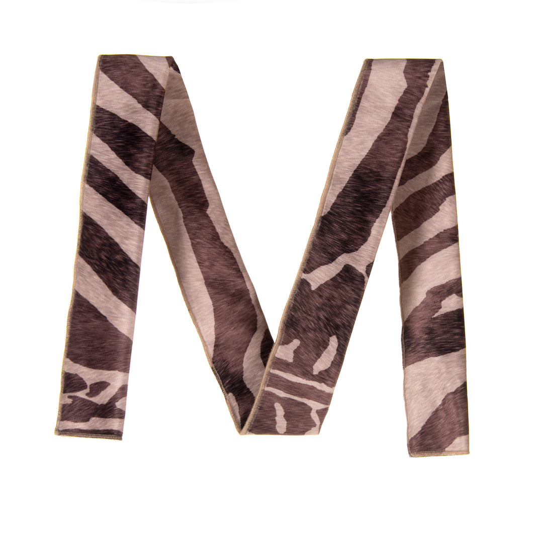 "Faux Zebra Mobile Arm Cover 54"" - Shop Baby Slings & wraps, Baby Bedding & Home Decor !"