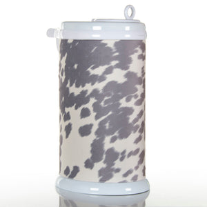 Faux Cow Ubbi Cover - Shop Baby Slings & wraps, Baby Bedding & Home Decor !