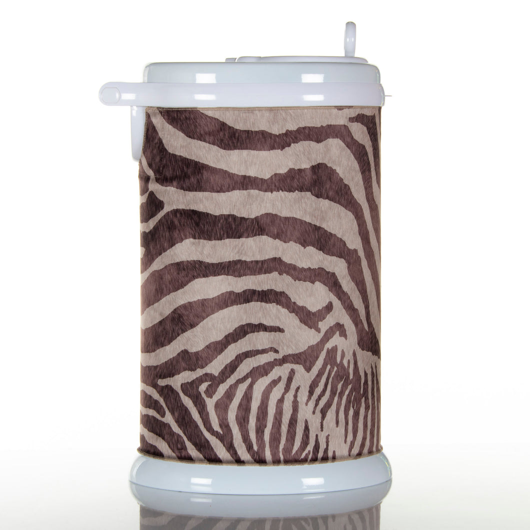 Faux Zebra Ubbi Cover - Shop Baby Slings & wraps, Baby Bedding & Home Decor !