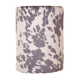 Faux Cow  Large Laundry Basket - Shop Baby Slings & wraps, Baby Bedding & Home Decor !